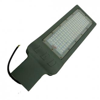 Luminária Pública LED 50W SMD Com Rele RY