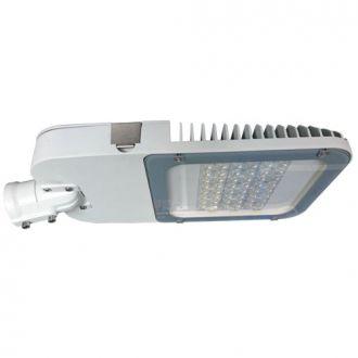 Luminária Publica Fortika SX LED 53W