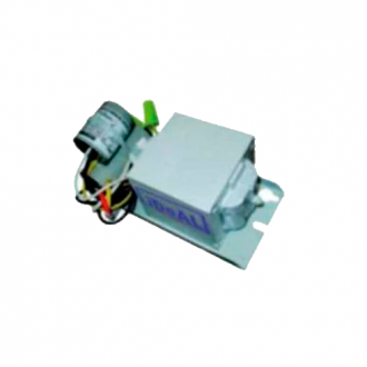 Reator de Descarga Vapor de Sódio 100W Chassi