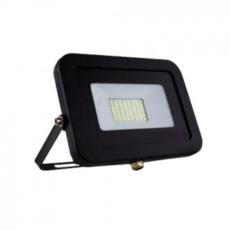 Refletor Comercial LED SMD 10W Slim