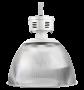 Luminária Prismática 22 Polegadas com Alojamento Taça