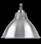 Luminária Industrial 20 Polegadas Soqueteira