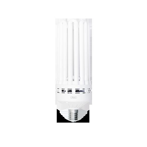 Lâmpada Fluorescente 8u Luz Branca 135W 220V  - RJE ILUMINAÇÃO