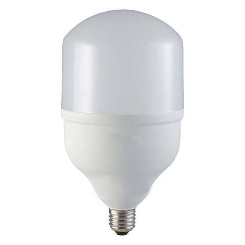 Lâmpada Super LED Bulbo 80W Branco Frio  - RJE ILUMINAÇÃO