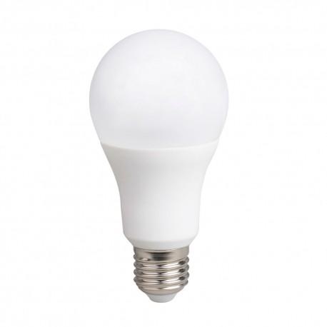 Lâmpada Super LED Bulbo Alta Potência 9W   - RJE ILUMINAÇÃO