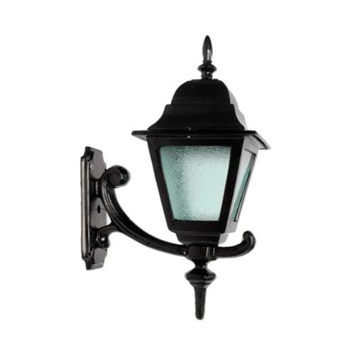Luminária Colonial Decorativa Para Parede com Braço Canadá  - RJE ILUMINAÇÃO
