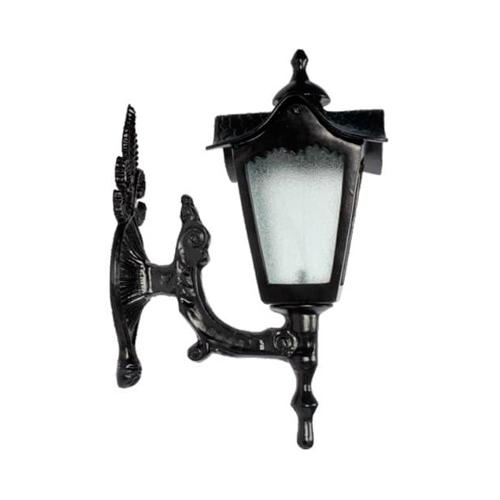 Luminária Colonial Decorativa Para Parede com Braço Madri  - RJE ILUMINAÇÃO
