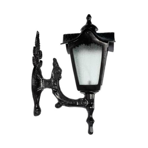 Luminária Colonial Decorativa Para Parede com Braço Madri Menor  - RJE ILUMINAÇÃO