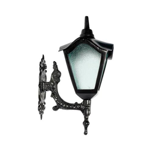 Luminária Colonial Decorativa Para Parede com Braço Romana Menor  - RJE ILUMINAÇÃO