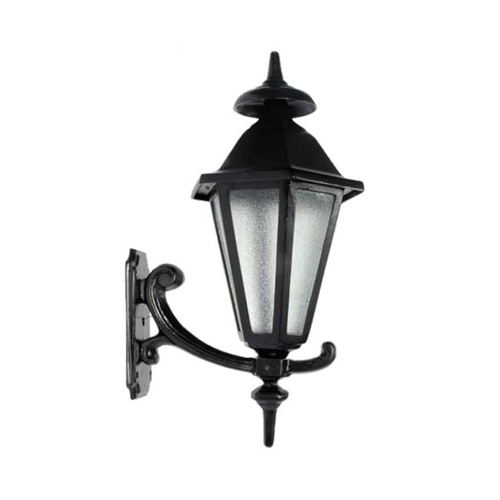 Luminária Colonial Decorativa Para Parede com Braço Verona II  - RJE ILUMINAÇÃO