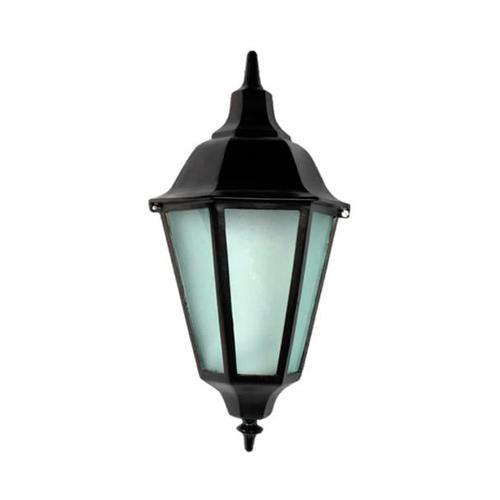 Luminária Colonial Decorativa Para Parede Meia Cara Italiana  - RJE ILUMINAÇÃO