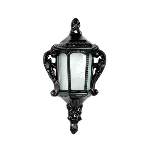 Luminária Colonial Decorativa Para Parede Meia Cara Veneza  - RJE ILUMINAÇÃO