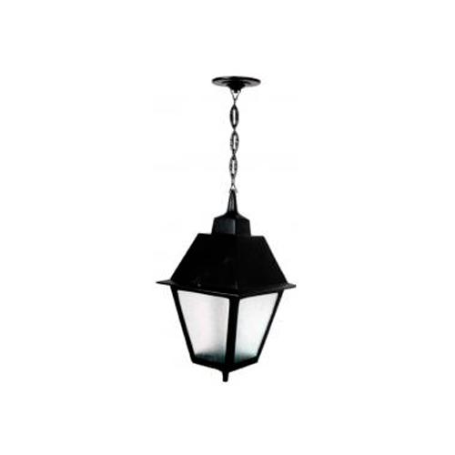Luminária Colonial Decorativa Para Teto com Corrente Florença  - RJE ILUMINAÇÃO