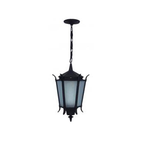 Luminária Colonial Decorativa Para Teto com Corrente Francesa  - RJE ILUMINAÇÃO