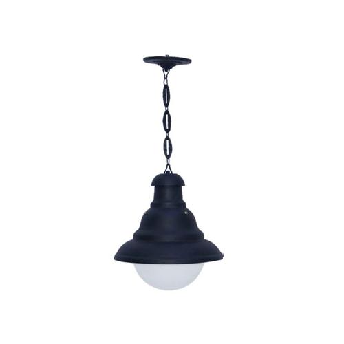 Luminária Colonial Decorativa Para Teto com Corrente Ipanema  - RJE ILUMINAÇÃO