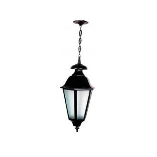 Luminária Colonial Decorativa Para Teto com Corrente Italiana  - RJE ILUMINAÇÃO