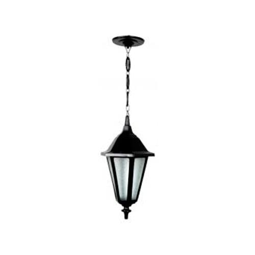 Luminária Colonial Decorativa Para Teto com Corrente Verona  - RJE ILUMINAÇÃO