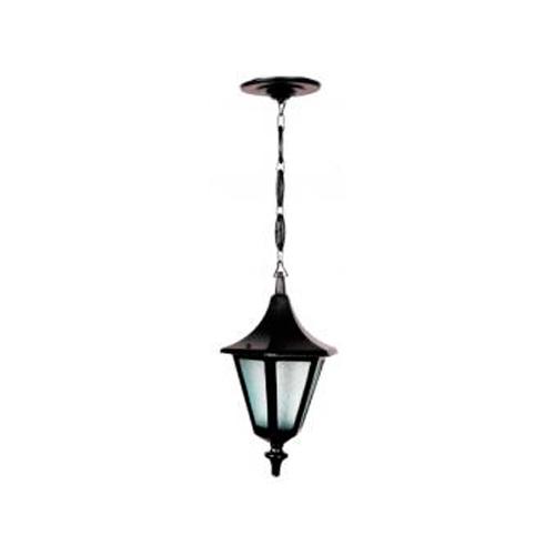Luminária Colonial Decorativa Para Teto com Corrente Verona Mini  - RJE ILUMINAÇÃO