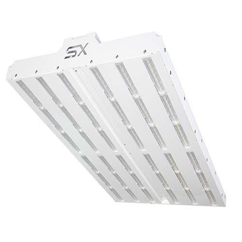 Luminária Industrial Levita SX LED 210W  - RJE ILUMINAÇÃO