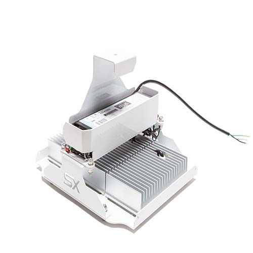 Luminária Industrial Smart SX LED 105W  - RJE ILUMINAÇÃO