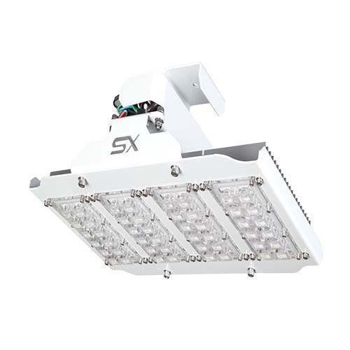 Luminária Industrial Smart SX LED 140W  - RJE ILUMINAÇÃO