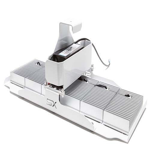 Luminária Industrial Smart SX LED 210W  - RJE ILUMINAÇÃO