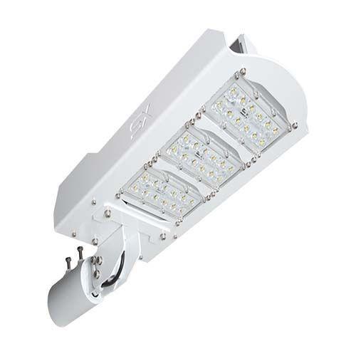 Luminária Publica Smart  SX LED 105W  - RJE ILUMINAÇÃO