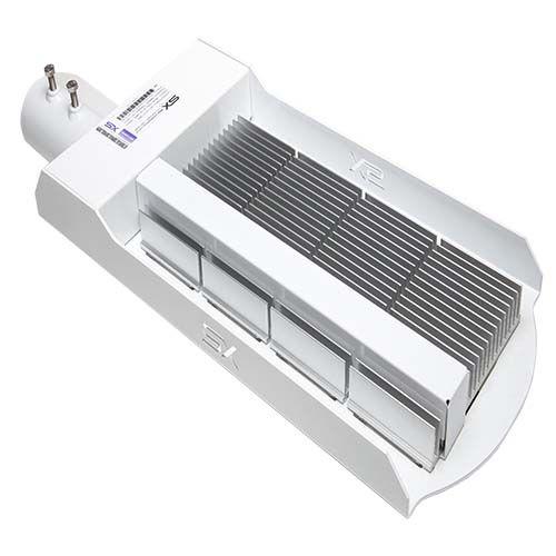 Luminária Publica Smart SX LED 140W  - RJE ILUMINAÇÃO