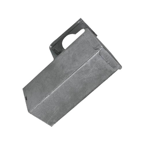 Reator de Descarga Vapor de Sódio 400W Galvanizado Externo  - RJE ILUMINAÇÃO