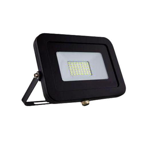 Refletor Comercial LED SMD 10W Slim  - RJE ILUMINAÇÃO