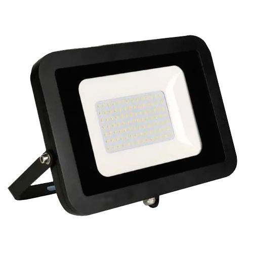 Refletor Comercial LED SMD 30W Slim  - RJE ILUMINAÇÃO