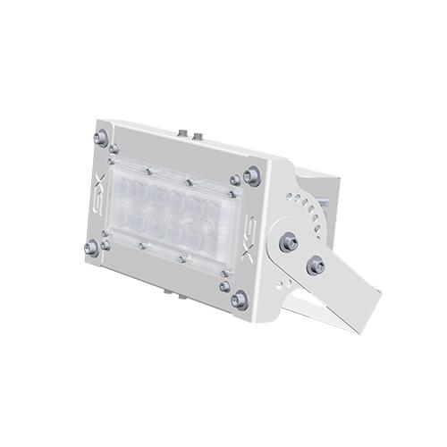 Refletor Industrial Robust SX LED 55W  - RJE ILUMINAÇÃO