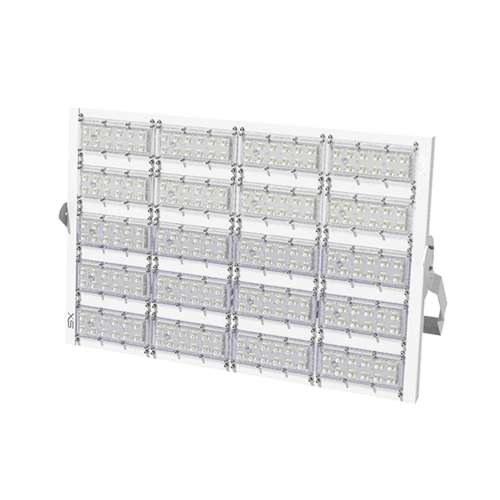 Refletor Industrial Robust SX LED 1000W  - RJE ILUMINAÇÃO