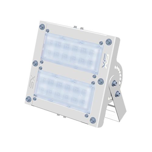 Refletor Industrial Robust SX LED 110W  - RJE ILUMINAÇÃO