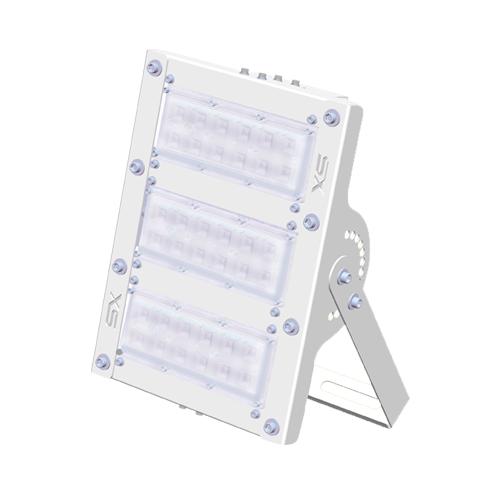 Refletor Industrial Robust SX LED 165W  - RJE ILUMINAÇÃO