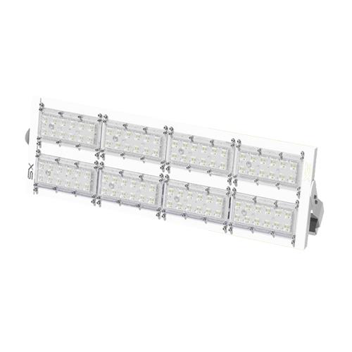 Refletor Industrial Robust SX LED 430W  - RJE ILUMINAÇÃO