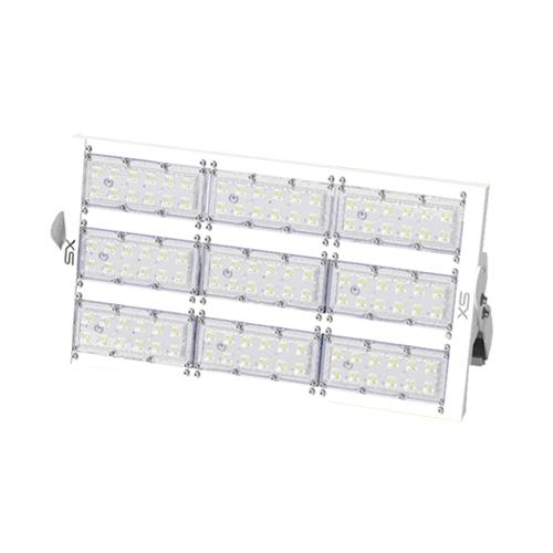 Refletor Industrial Robust SX LED 485W  - RJE ILUMINAÇÃO