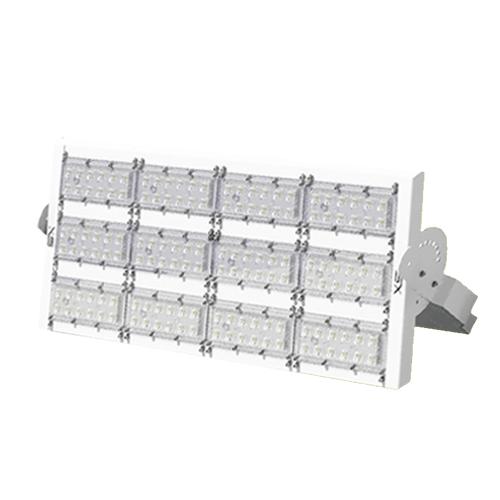 Refletor Industrial Robust SX LED 640W  - RJE ILUMINAÇÃO