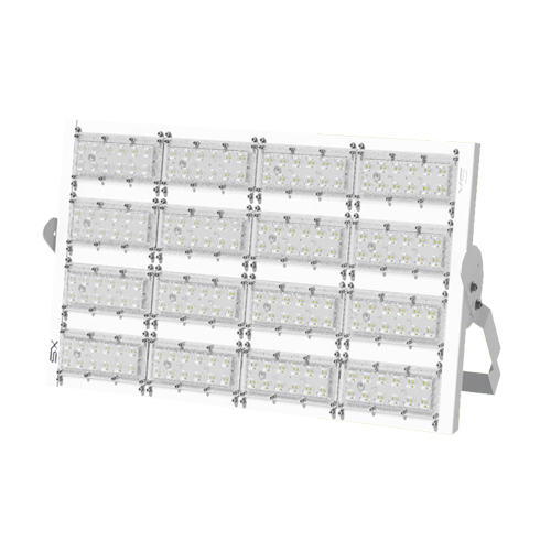 Refletor Industrial Robust SX LED 860W  - RJE ILUMINAÇÃO