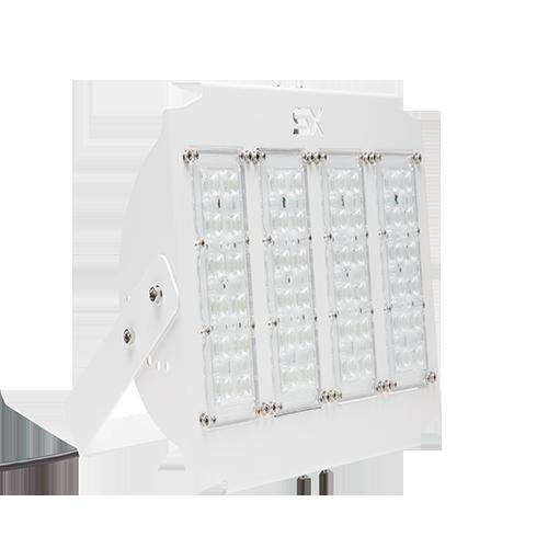 Refletor Industrial Smart SX LED 140W  - RJE ILUMINAÇÃO