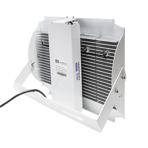 Refletor Industrial Smart SX LED 175W  - RJE ILUMINAÇÃO