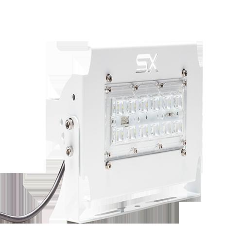 Refletor Industrial Smart SX LED 35W  - RJE ILUMINAÇÃO