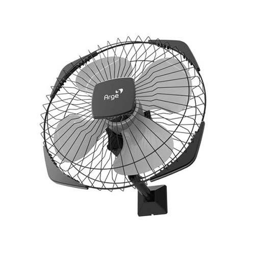 Ventilador Oscilante - Atual 50 Parede  - RJE ILUMINAÇÃO