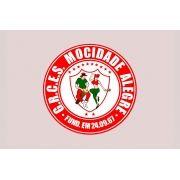 Adesivo Logo Mocidade Alegre