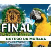 BOTECO -02/09/2018 -  FINAL DE SAMBA ENREDO
