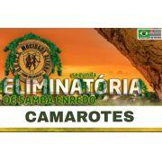 CAMAROTE - 19/08 - ELIMINATÓRIA DE SAMBA ENREDO