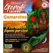 CAMAROTE ENSAIO GERAL 18/11