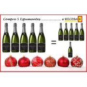 COMPRE 5 ESPUMANTES PREMIADOS MOSCATEL e RECEBA 6!