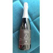 Delta - Espumante Brut Rosé