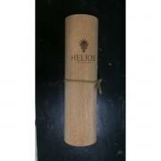 Embalagem de Vinho e Espumante - Helios